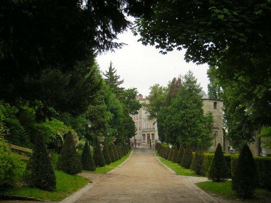 Cave de L'Abbaye