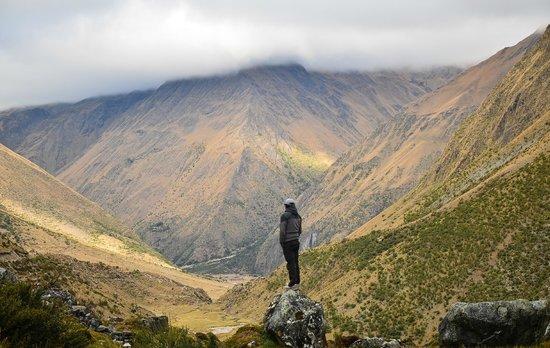 Cusco Explorers: Juan el Guia