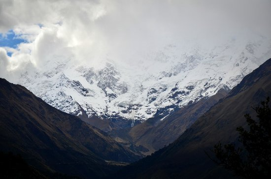 Cusco Explorers: alguno de los paisajes que se pueden ver en la caminata