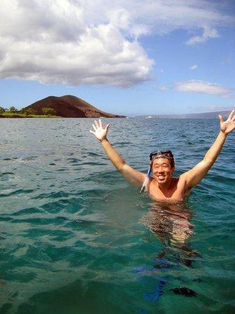 Aloha Kayaks Maui: Snorkeling Rules!