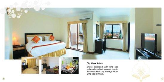 Cardamom Hotel Prices Reviews Phnom Penh Cambodia Tripadvisor