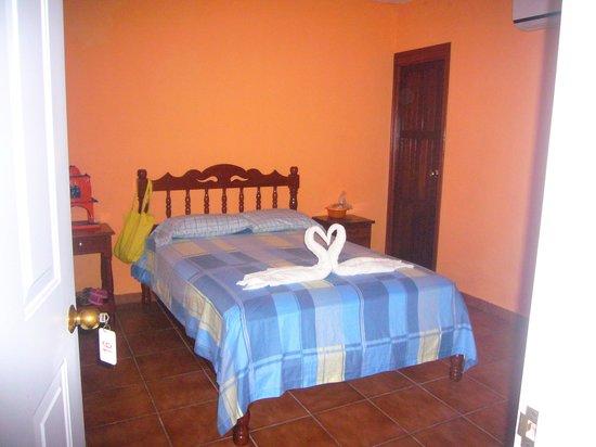 Hotel Hacienda Bacalar: muy acogedor