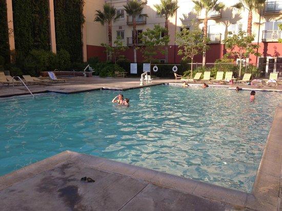 WorldMark Anaheim: Pool