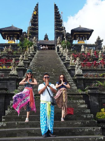 Mr. Bali Tour - Day Tours: <3 Mother Temple