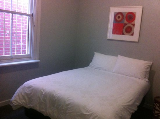 City Quarters on Brewer : Bedroom 3