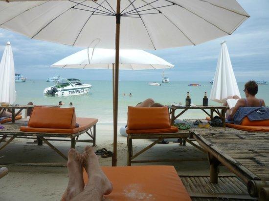La Lune Beach Resort : La Lune Beach