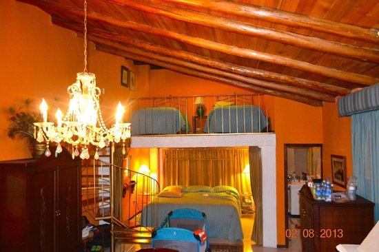 La Mirage Garden Hotel & Spa: Habitación Perfecta