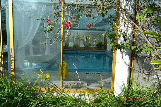 La Mirage Garden Hotel & Spa: El Spa