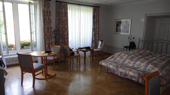 Parkhotel Schwert : 107