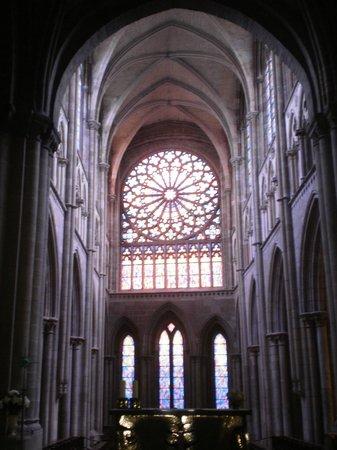 Saint-Vincent -- Saint-Malo : rosone
