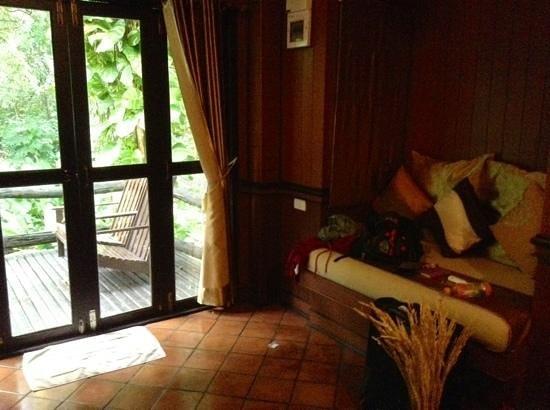 班恩蘭塔溫泉度假酒店照片