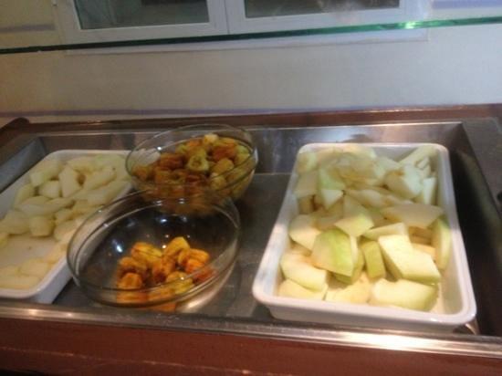 El Mouradi Djerba Menzel: fresh fruit