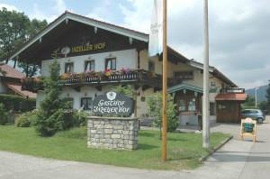 Gasthof Inzeller Hof