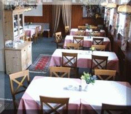 Gasthof Inzeller Hof: Restaurant