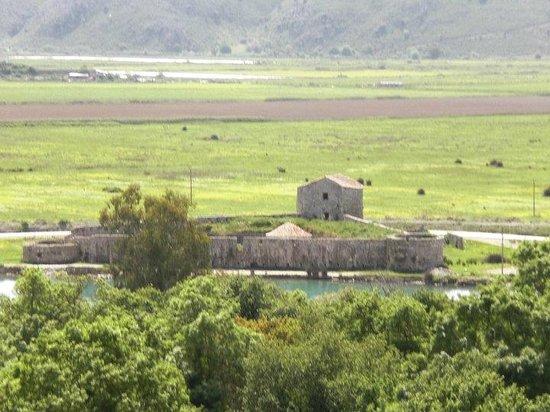 Sarande Museum : butrint