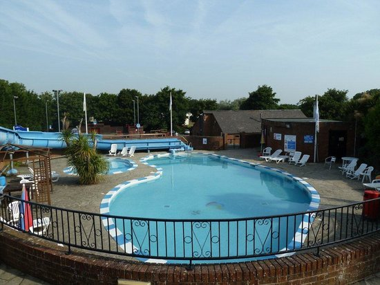 Lower Hyde Holiday Park Park Resorts Shanklin Campground Reviews Photos Price