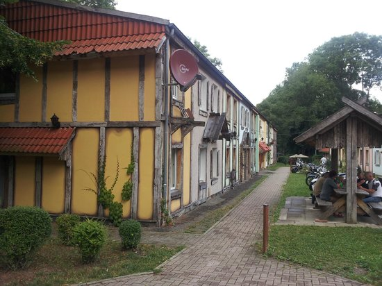 Hotel Harzlodge