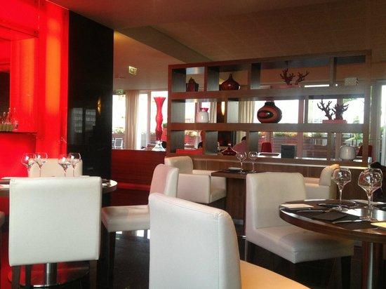 BessaHotel Boavista: Salle de restaurant