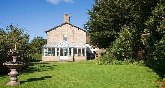 Woodlands Tea Room Charlesworth