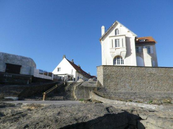 Le Retour des Flobards: la plage