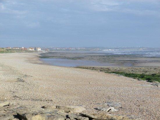 Le Retour des Flobards : la plage