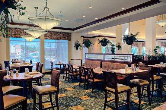 Hilton Garden Inn Laramie: Garden Grille & Bar