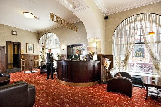 Barons Boutique Hotel Tallinn Tripadvisor
