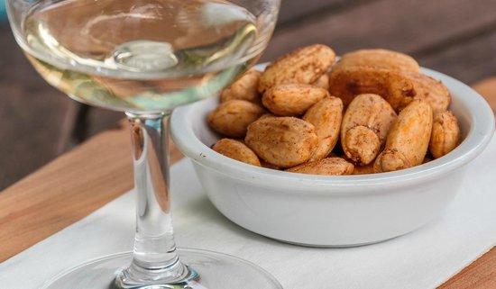Kahurangi Estate: Almonds to start