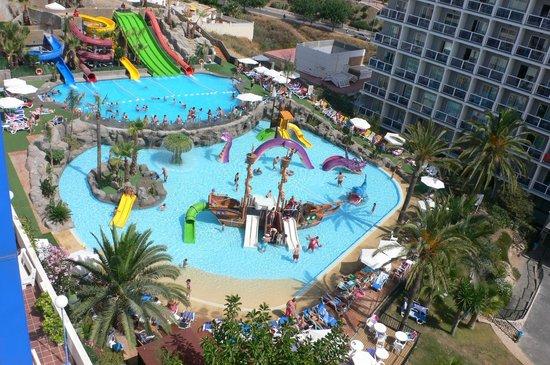 Photo of Hotel Los Patos Park Benalmadena