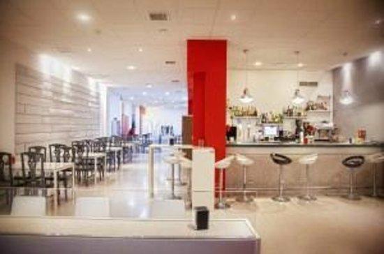 Hotel Ocurris: La Taperia