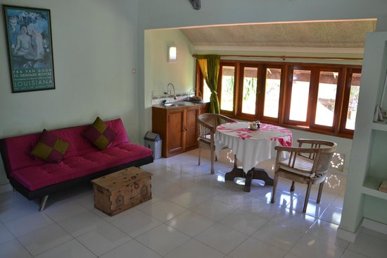 Sanur Bed & Breakfast: room