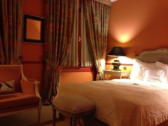 Paleis Hotel: wunderschön