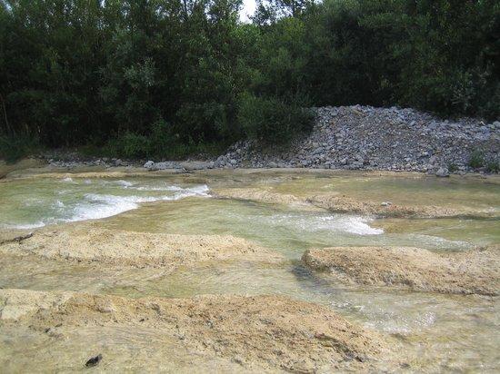 Bo-Bonne: het mooie riviertje