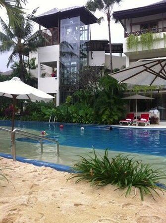 The Breezes Bali Resort & Spa: luvly hotel