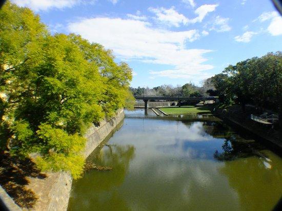 Novotel Sydney Parramatta: Parramatta river 3 minutes away