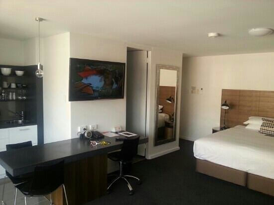 Punthill Brisbane: Guest room