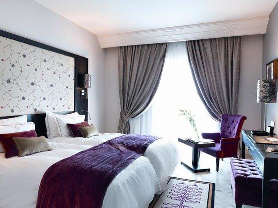 The Russelior Hotel & Spa : The Russelior Chambre