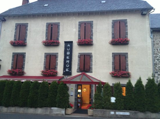 Photo of Logis Auberge de la Providence St-Flour