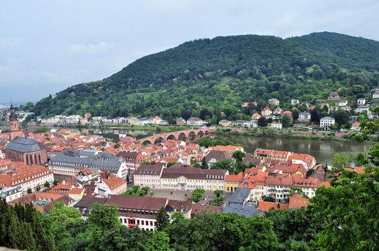 Château d'Heidelberg