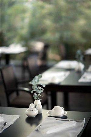 Hotel Bellevue Dubrovnik: Vapor Restaurant Detail