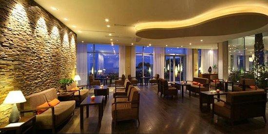 Hotel Bellevue Dubrovnik: Spice Bar