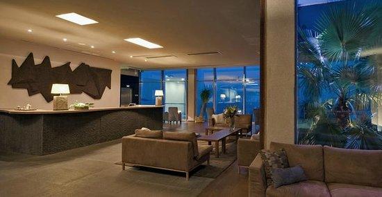 Hotel Bellevue Dubrovnik: Hotel Reception