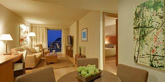 Hotel Bellevue Dubrovnik: Executive Suite