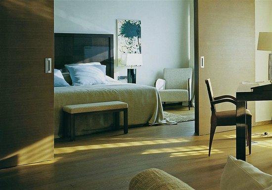 Hotel Bellevue Dubrovnik: Hotel Suite