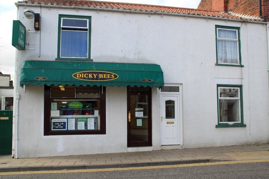 Dicky Bees Fish & Chips