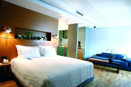 Photo of JM Suites Hotel Casablanca