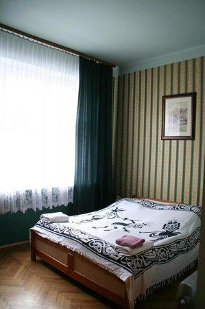 Finger Guest Rooms Krakow : Pokoj