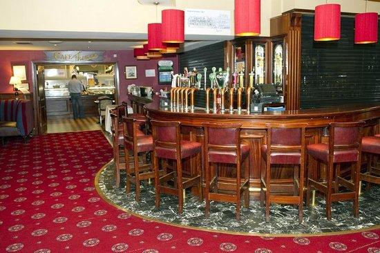 Headfort Arms Hotel: Headfort Lounge