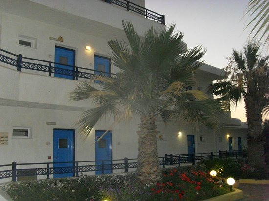 Kosta Mare Palace Hotel照片