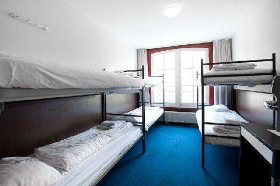 Marnix Hotel : Dormitory room